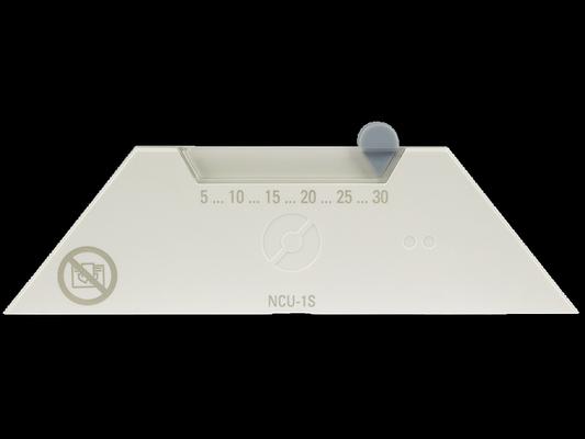 Конвектор NOBO NFС 4S 12