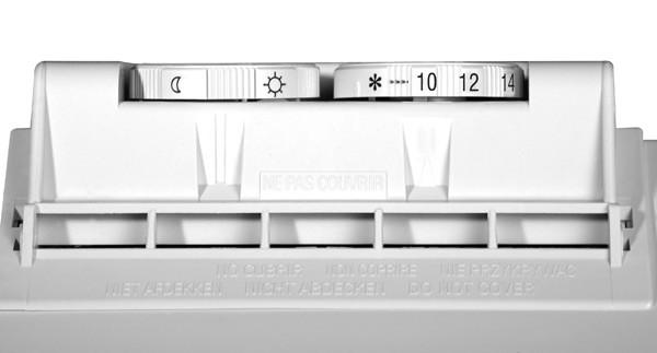 Конвектор Noirot Spot E3 1500 Plus