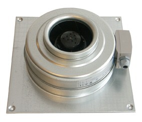 Вентилятор Systemair KV 125 XL