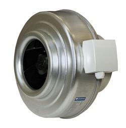 Вентилятор Systemair K 125 XL